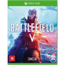 Jogo Battlefield V  - Xbox One Mídia Física - Ea