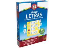 Jogo Bingo Letras - Grow