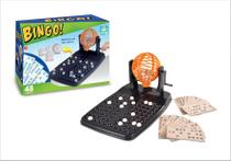 Jogo Bingo - Nig - 1000 -