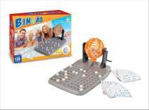 Jogo Bingo Roleta Loto 100 Cartelas Bingão - Nig