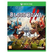 Jogo Blood Bowl 2 - Xbox One - Focus