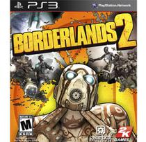 Jogo Borderlands 2 - PS3 - Take Two