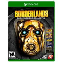 Jogo Borderlands: The Handsome Collection - Xbox One - 2k games