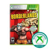 Jogo Borderlands - Xbox 360 - 2K Games