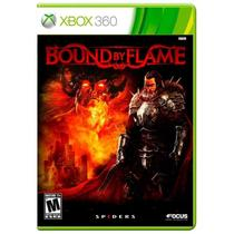 Jogo Bound by Flame - Xbox 360 - Focus home interactive