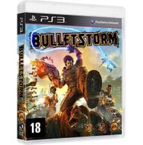 Jogo Bulletstorm PS3 - Ea -