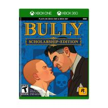 Jogo Bully: Scholarship Edition - Xbox 360 - Rockstar Games
