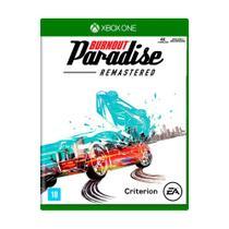 Jogo Burnout Paradise Remastered Xbox One - Ea
