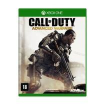 Jogo Call of Duty: Advanced Warfare - Xbox One - Activision