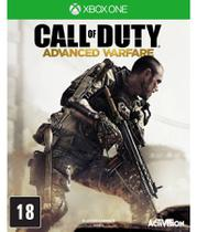 Jogo Call Of Duty Advanced Warfare Xone - Act -