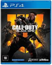Jogo Call of Duty Black Ops 3 - PS4 - Activision