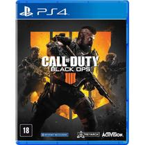 Jogo Call Of Duty Black Ops 4 BRA PS4-Act