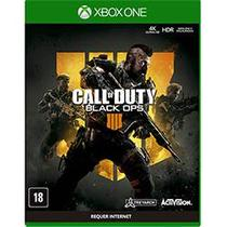 Jogo Call Of Duty: Black OPS 4 - Xbox One - Activision