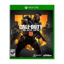 Jogo Call Of Duty Black Ops 4 - Xbox One -
