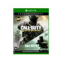 Jogo Call of Duty: Infinite Warfare (Legacy Edition) - Xbox One - Activision
