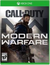 Jogo Call of Duty: Modern Warfare - Xbox One - Activision