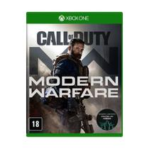 Jogo Call of Duty: Modern Warfare - Xbox One - Activision