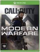Jogo Call of Duty: Modern Warfare - Xbox One -