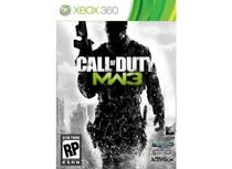 Jogo Call of Duty: MW3 Xbox  One / 360 - Activision