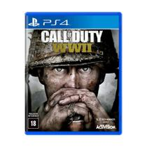 Jogo Call of Duty: World War II - PS4 - Activision