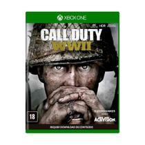 Jogo Call of Duty: World War II - Xbox One - Activision