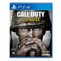 Jogo Call Of Duty WWI Ps4 - Activision