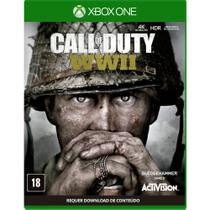 Jogo Call Of Duty: WWII  - Xbox One - Activision