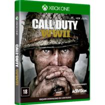 Jogo Call Of Duty: WWII Xbox One - Activision