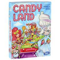 Jogo Candy Land 2 - Hasbro -