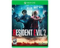 Jogo Capcom Resident EVIL 2 XBOX ONE BLU-RAY (CP2447ON) -