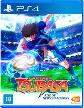 Jogo Captain Tsubasa Rise Of New Champions - Bandai Nanco