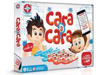 Jogo Cara a Cara Estrela Infantil Jogo de Tabuleiro para Criança -