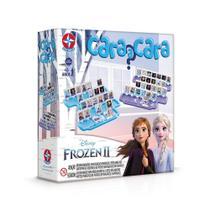 Jogo Cara a Cara - Frozen 2 - Estrela -