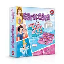 Jogo Cara a Cara Princesas - Estrela -