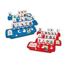 Jogo - Cara a Cara - Toy Story 4 - Estrela -