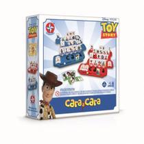 Jogo Cara a Cara Toy Story Estrela - 1201602900164 -