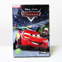 Jogo Carros - Disney - PC - THQ 7896904606133 -