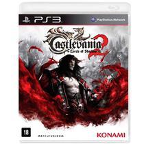 Jogo Castlevania: Lords of Shadow 2 - PS3 - Konami