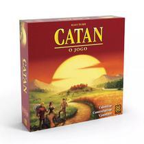 Jogo Catan Grow -