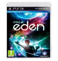 Jogo Child Of Eden PS3 - Ubisoft
