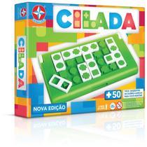 Jogo Cilada - Estrela -