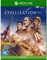 Jogo Civilization VI (Novo) Xbox One - 2K