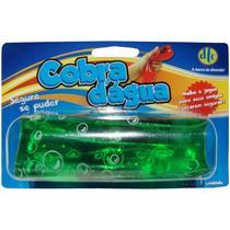 Jogo Cobra D Água Verde - Aranha - DTC -