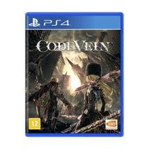 Jogo Code Vein - PS4 - Bandai Namco