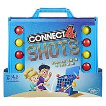 Jogo Connect 4 Shots - E3578 - Hasbro -