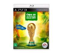 Jogo Copa do Mundo da Fifa Brasil 2014 - Ea Sports