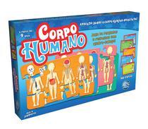 Jogo Corpo Humano - Pais & Filhos
