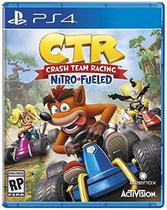 Jogo Crash Team Racing Nitro Fueled - Activision