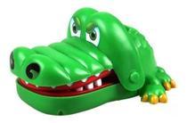 Jogo Crocodilo Dentista Morde O Dedo - Polibrink - polibrinq