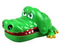 Jogo Crocodilo Dentista Polibrinq An0025 -
